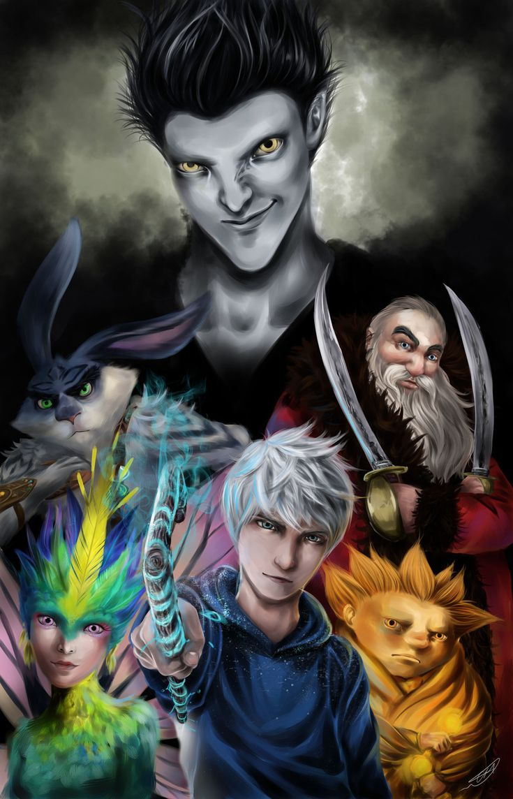 17 best images about rise of the guardians on pinterest - Pics of rise of the guardians ...