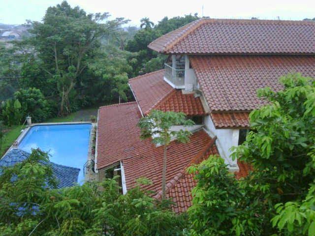 Home Sweet Home: DIJUAL RUMAH - BINTARO PERMAI, JAKARTA SELATAN