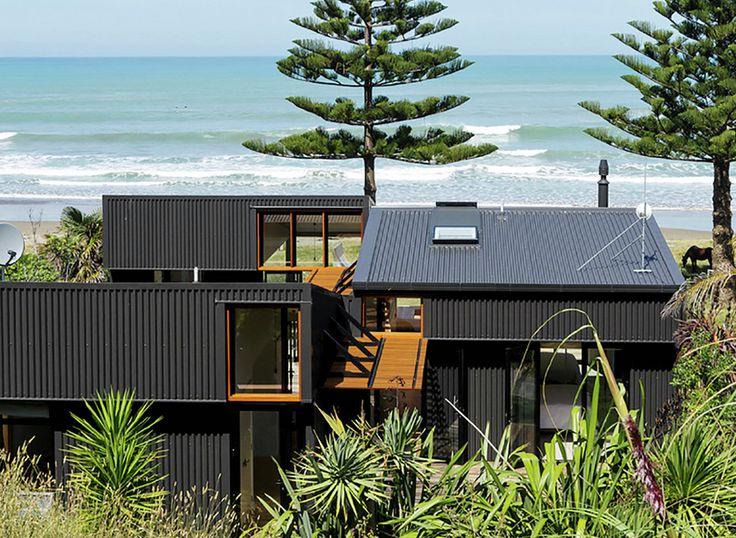 multi container house redondo beach ca
