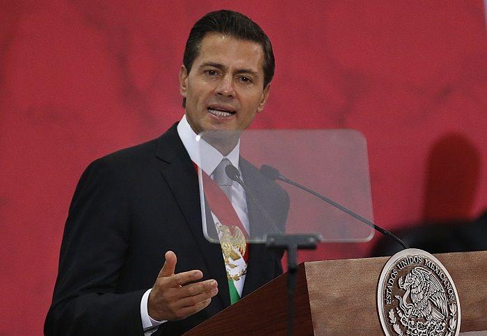 Crimen y violencia acosan a México en 5to año de Peña Nieto
