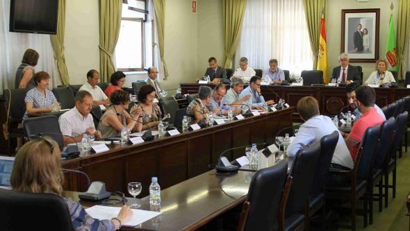 Aprobados doce acuerdos de colaboración en el Consejo de Gobierno de hoy | Universidad de León