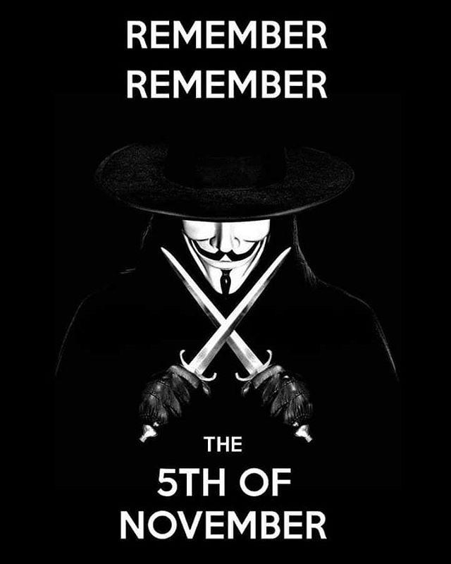 Untitled The 5th Of November V For Vendetta Quotes V For Vendetta Wallpapers