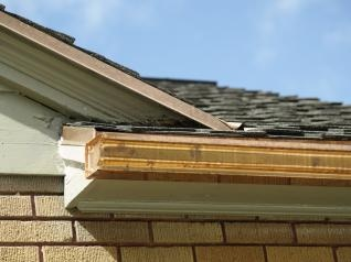 7 best american roofing seamless gutter images on pinterest seamless gutters are a beautiful way to protect your home seamless guttersdiy stuff solutioingenieria Images