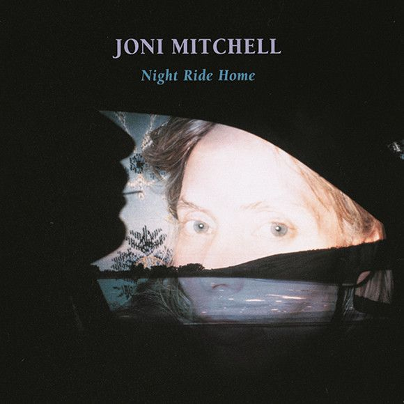 Joni Mitchell: Night Ride Home (1991)