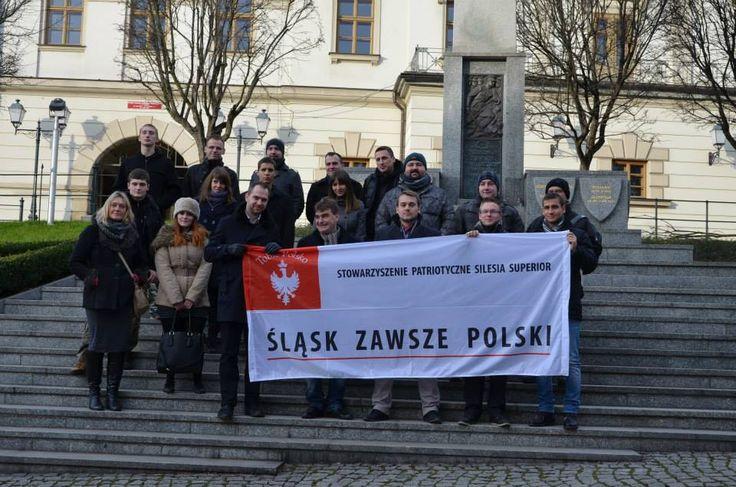 Silesia Superior w Cieszynie