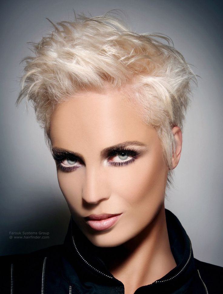 Pink Hairstyles as Trend of the Season : Simple Hairstyle Ideas For Women and Man