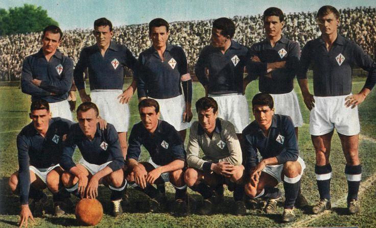 1955 Fiorentina