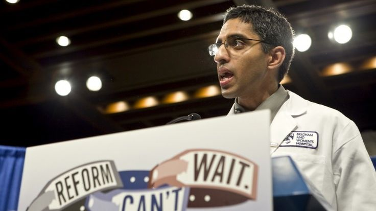 OBAMA'S ANTI-GUN SURGEON GENERAL GOING AFTER THE 2ND AMENDMENT!  1/27/15