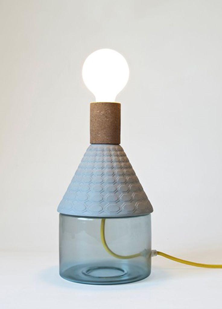 Lampe de table Seletti via Goodmoods