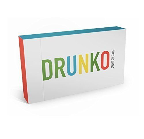 A Drinking Card Game for Daring Adults. The best card game for your next party, regardless of whether you are for or against humanity! Drunko is for adults who love to get together with friends and ha