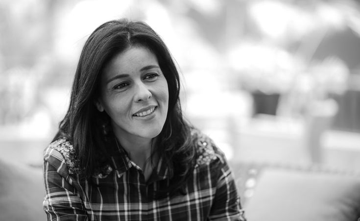 You know when you find someone whose very soul – their essence – exudes beauty? That's what Monica Gerges found when she sat down for what felt like a heart-to-heart with the captivating and talented Souad Massi.