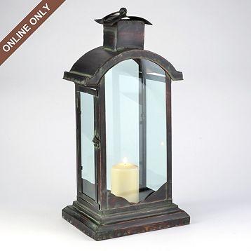 Versailles Lantern at Kirklands | Lanterns, Kirklands, Bronze on Lanterns At Kirklands id=79894