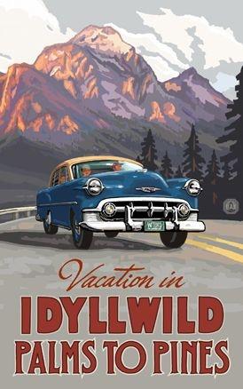 Vintage travel poster neste link http://www.emanuelnetwork.com/