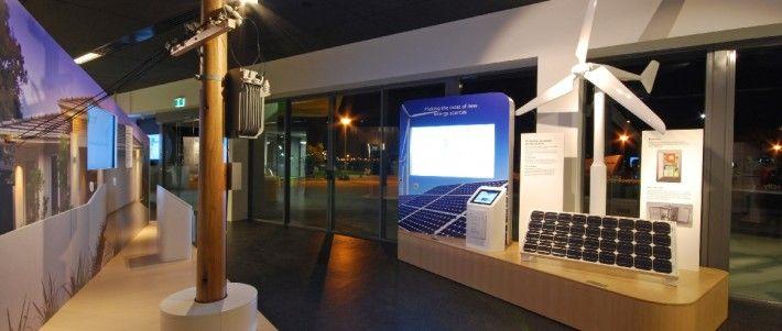 Smart Grid Smart City, Newcastle by Paul Begg