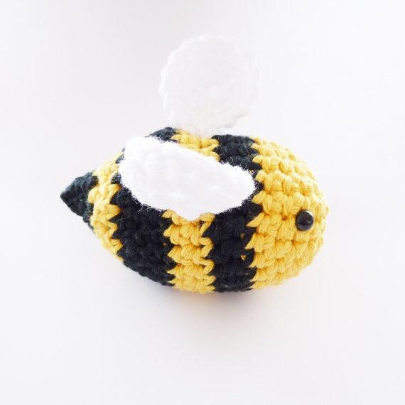 Crochet Bee.