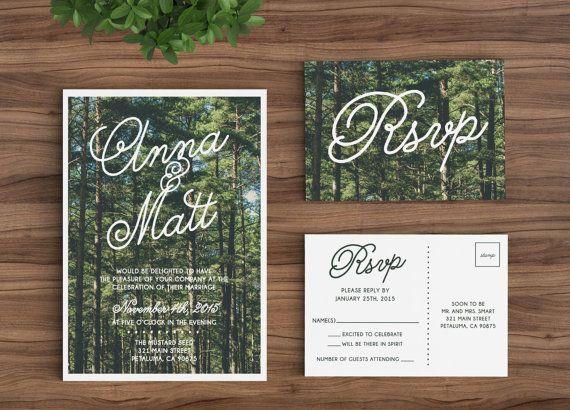 Lake Themed Wedding Invitations: Best 25+ Invitation Templates Ideas On Pinterest