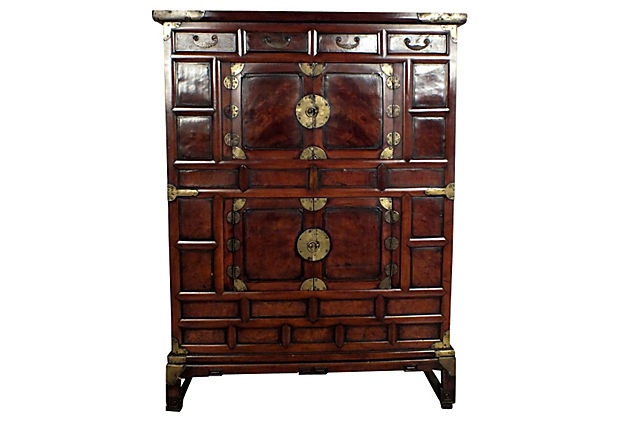 Korean Storage Cabinet on OneKingsLane.com $1995.00
