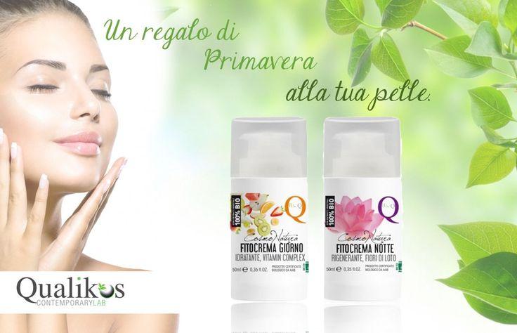Ama la tua pelle, prenditi cura di lei. #cremaviso #idratante #curadellapelle #benessere