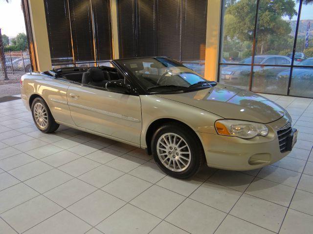 2006 #Chrysler #Sebring #Touring #2dr #Convertible #ForSale GetMoreInfo - http://goo.gl/ul8HD3