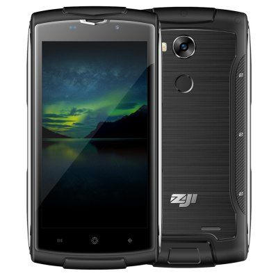 Just US$83.99 + free shipping, buy ZOJI Z7 4G Smartphone online shopping at GearBest.com.