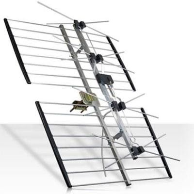 Outdoor HDTV Antenna 65M