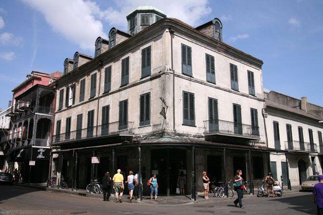 Napoleon House | New Orleans | Pinterest