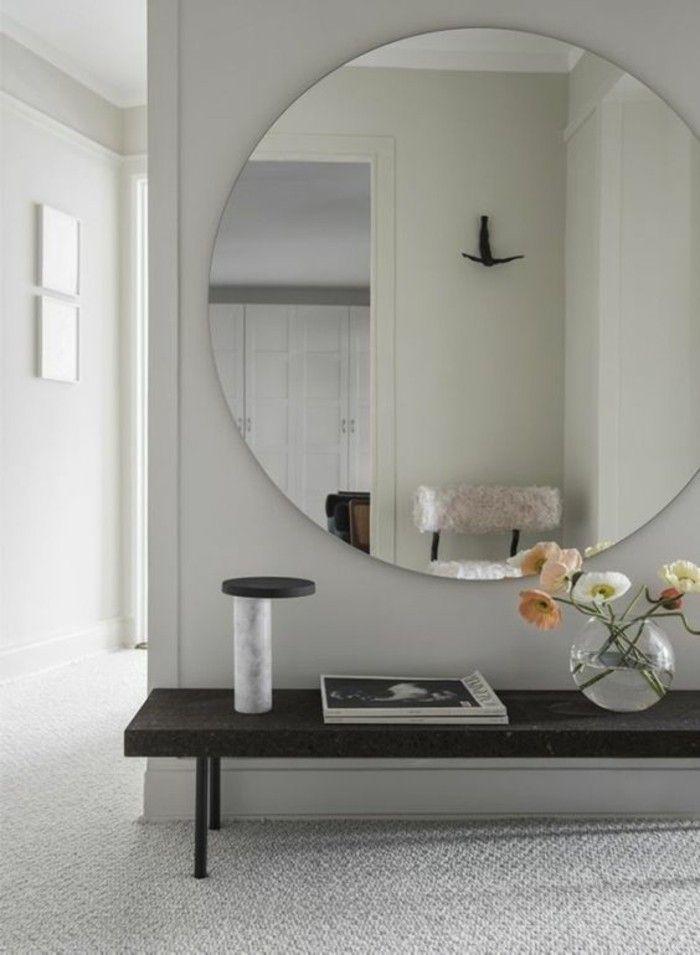 Den kleinen Flur gestalten – 25 stilvolle Einrichtungsideen