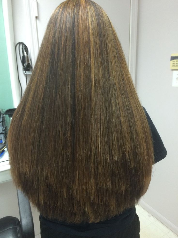 Carmel Foils My Hair Creations In 2019 Long Hair
