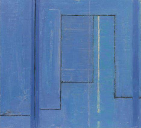 Art Gallery London | Current Art Exhibitions | Alan Cristea - Vicken Parsons: Iris