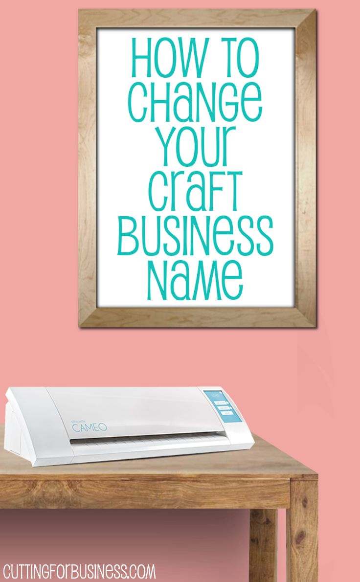544 best cutting for business good info 4 building my for Business name ideas for crafts