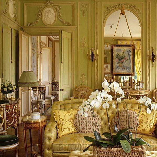 Beaux Arts Interior Design Beauteous Design Decoration