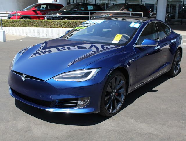 Most Reliable Used Cars Under 5000 Pre Owned Tesla Model S Tesla Model S Tesla Model Best Electric Car