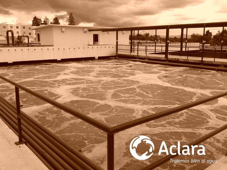¿Sabías que?... El agua tratada se puede reutilizar en actividades como: riego agrícola, riego de áreas verdes etc.  http://plantasdetratamientoaclara.com/tratamiento-de-aguas-residuales.html