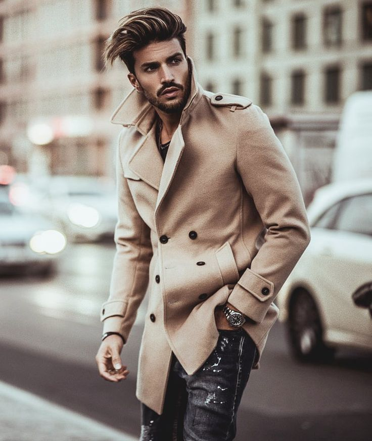 """104.2 m Gostos, 577 Comentários - Mariano Di Vaio (@marianodivaio) no Instagram: """" Milano snap, on the streets with my @NOHOW camel coat ! #streetstyle #ad #nohow #MilanFashionWeek"""""""