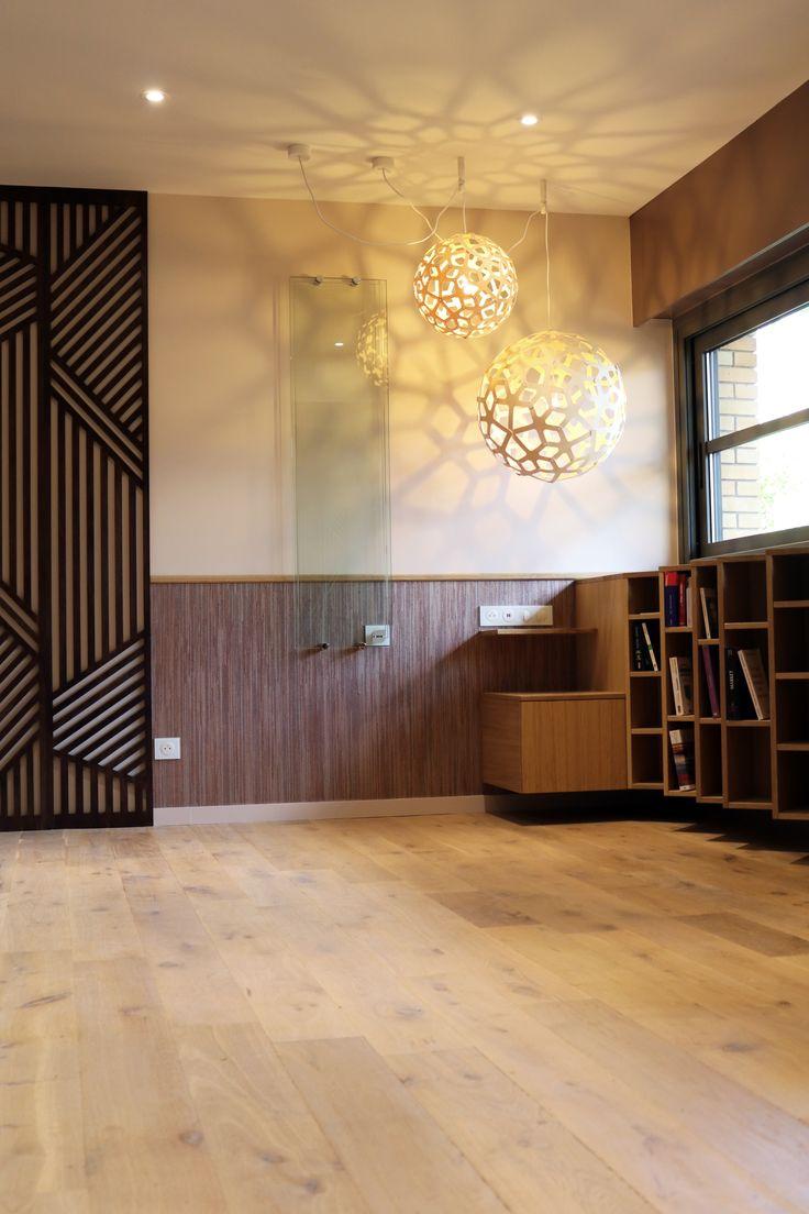 Ossibus Architecture D Interieur Renovation D Une Maison A Merignac Bibliothe Projets De Renovations De Maison Architecte Interieur Architecture Interieure