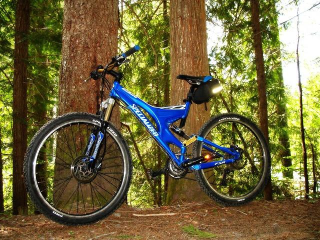 Enduro- my awesome bike
