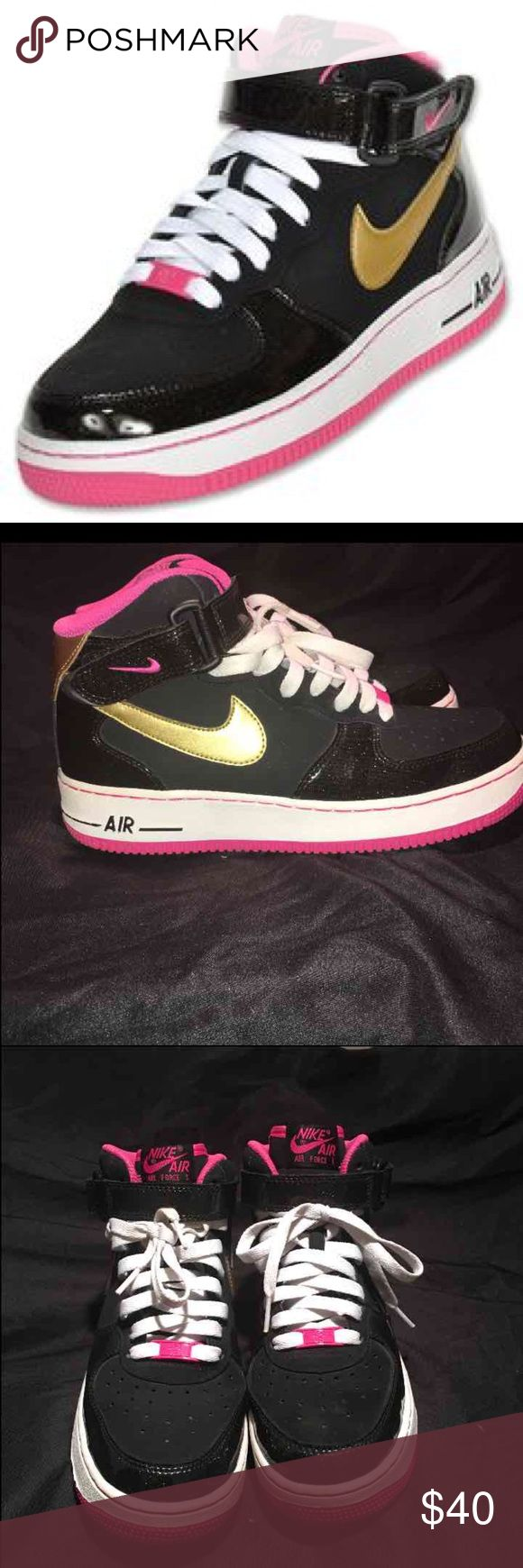 8f2cd743b63b Nike Sweet Classic Youth Review