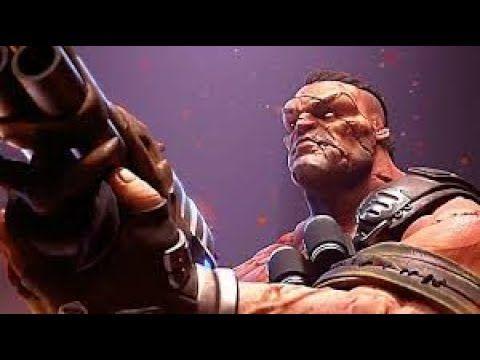 HELLBOUND Gameplay Trailer (DOOM x Duke Nukem Hybrid),NEW GAMES 2018