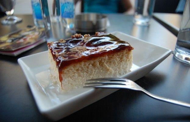 Трилече – неустоимият млечен сладкиш