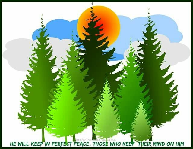 Camping Theme Tent Clipart Pine Forest Clip Art Stamps Printables Prints Easy