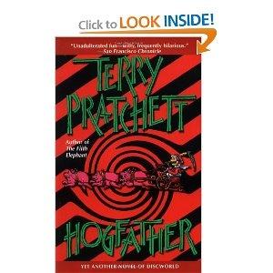 Terry Pratchett, Hogfather