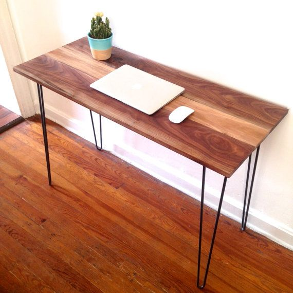 best 25 reclaimed wood desk ideas on pinterest l desk rustic desk and rustic computer desk