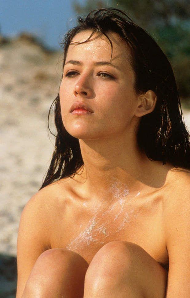 11 best images about sophie marceau on pinterest for Alexandre jardin fanfan