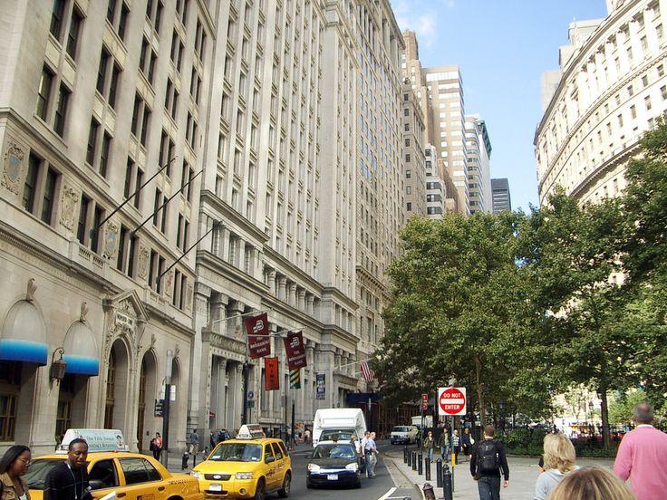 New York City last week - SkyscraperCity