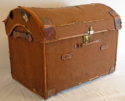 102 best Travel Trunks & Luggage images on Pinterest | Steamer ...
