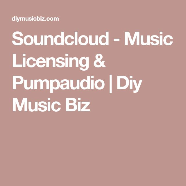 Best 25+ Music licensing ideas on Pinterest Music industry - blanket purchase agreement