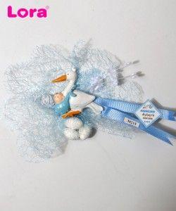 Erkek Bebek Şekeri Denizler - 30215