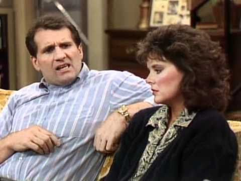 Al Bundy explains Marcy how to please men - YouTube