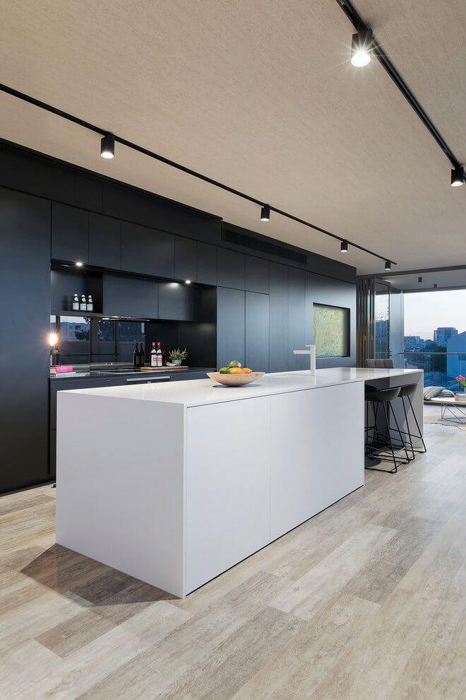443 best Küche images on Pinterest Apartments, Arquitetura and - wellmann küchen qualität