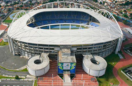 G1 - Olimpíadas Rio 2016: Principais legados dos Jogos 2016 para a cidade do Rio URBANIZAÇÃO DO ENGENHÃO E DE DEODORO